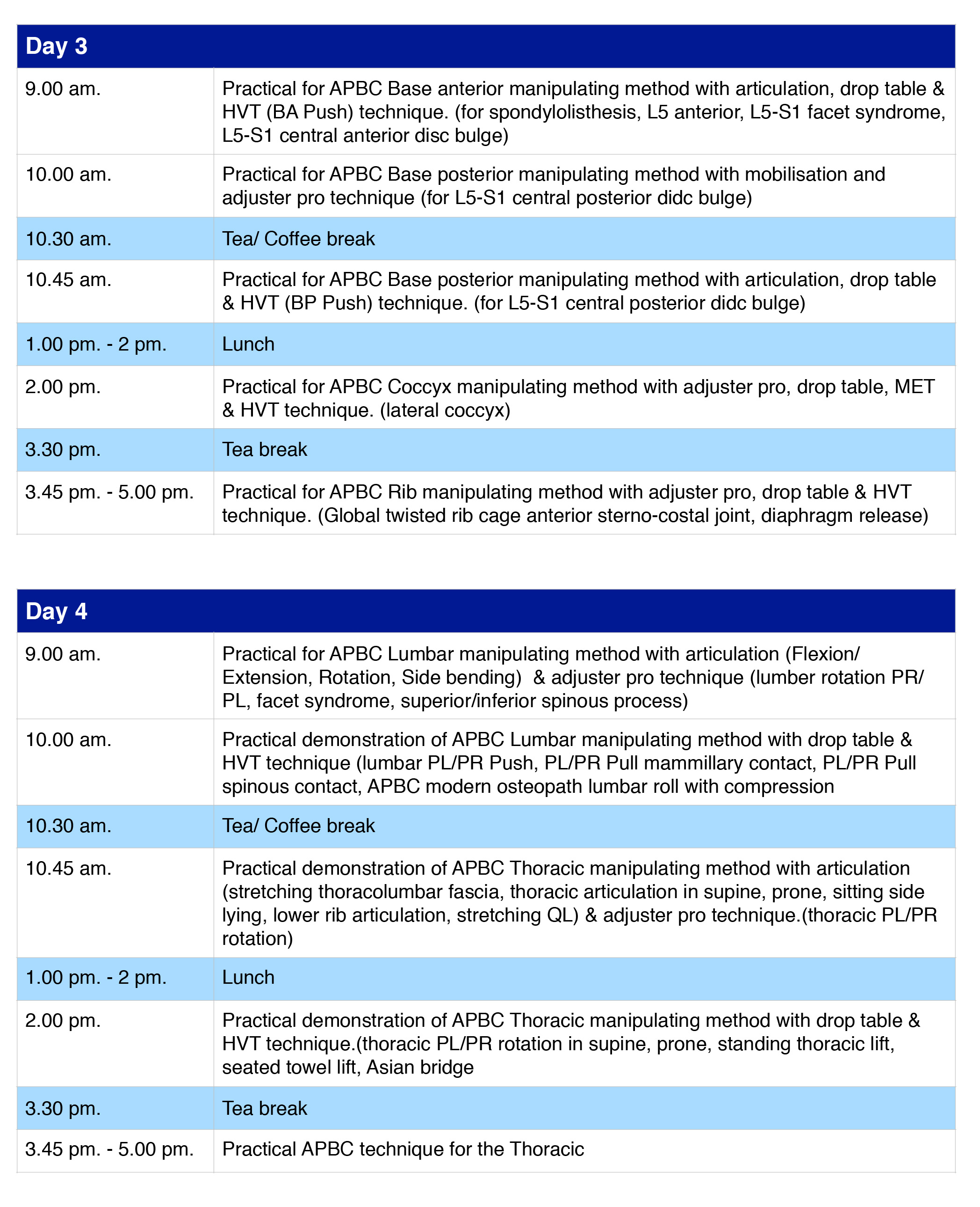 Program 2 APBC part 1