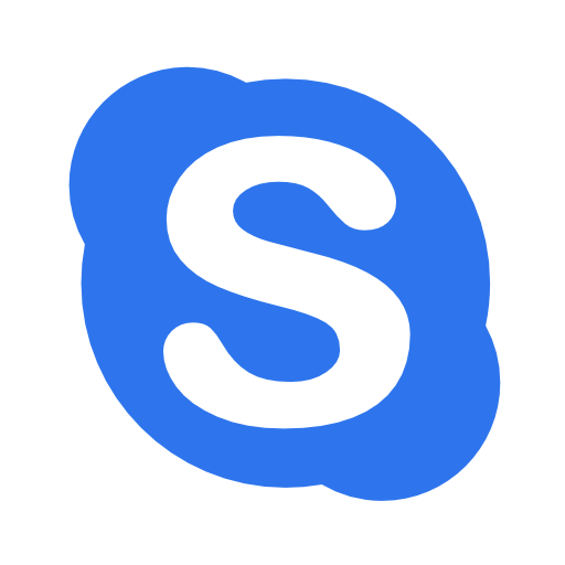 Communication-skype-icon