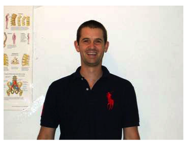 Mr. Timothy Bass, Physiotherapist, Adelaide, Australia