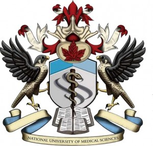 NUMSS logo