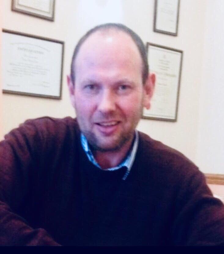 Dr John Taberman-Pichler