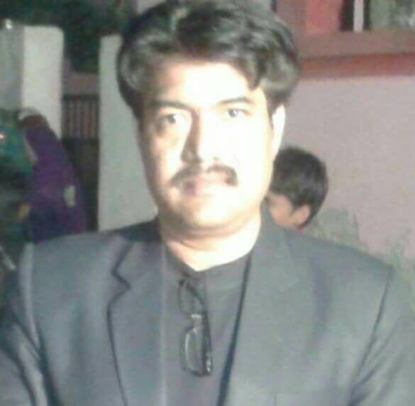 Dr Suvesh Tomar